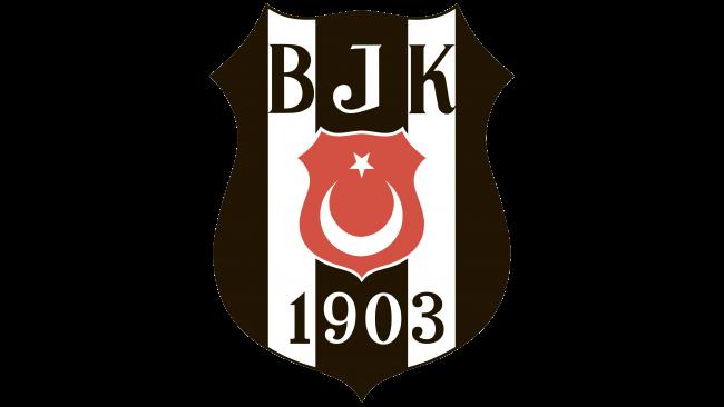 Besiktas Logotipo 1959