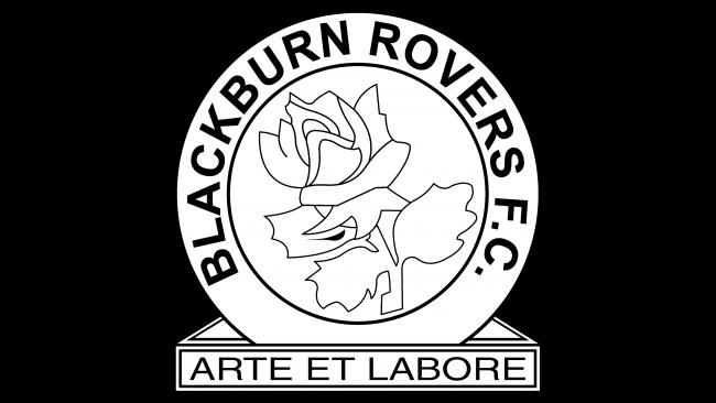 Blackburn Rovers Emblema