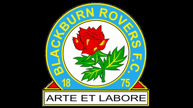 Blackburn Rovers Logotipo 2000