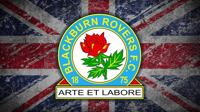 Blackburn Rovers Simbolo