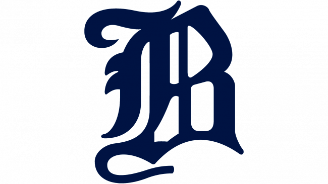 Boston Beaneaters Logo 1897-1899
