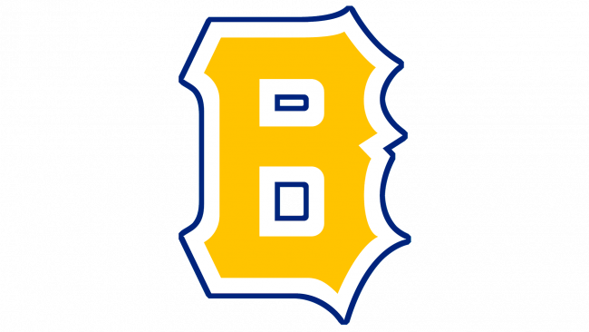 Boston Bees Logo 1938