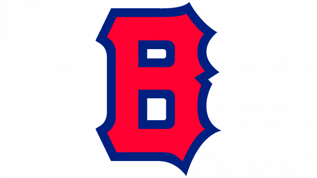 Boston Bees Logo 1939