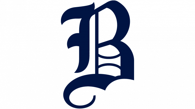 Boston Bees Logo 1940