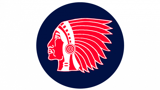 Boston Braves Logo 1916-1920