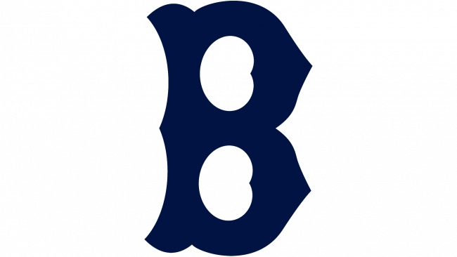 Boston Braves Logo 1925-1928
