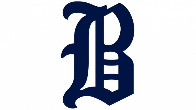 Boston Rustlers Logo 1911