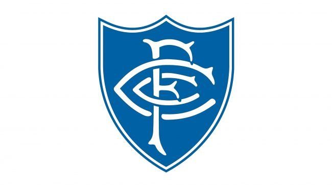 Chelsea Logotipo 1952-1953
