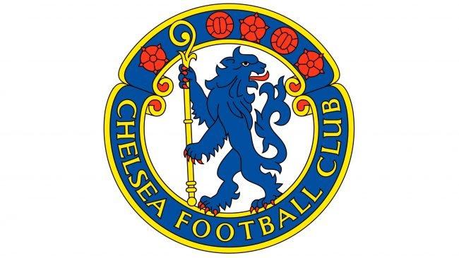 Chelsea Logotipo 1953-1986