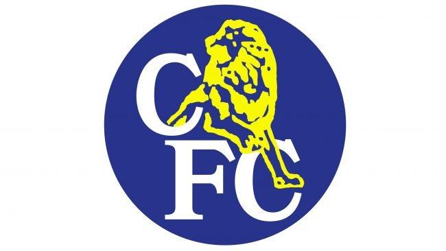 Chelsea Logotipo 1997-1999