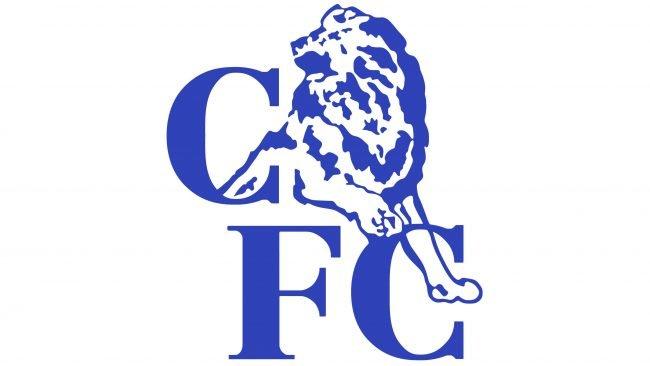 Chelsea Logotipo 1999-2003