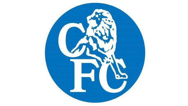 Chelsea Logotipo 2003-2005