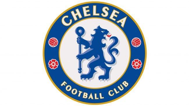 Chelsea Logotipo 2006-presente