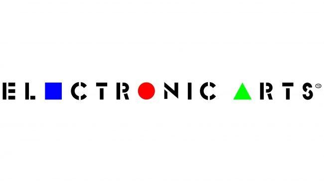 Electronic Arts Logotipo 1993-1997