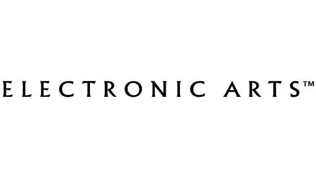 Electronic Arts Logotipo 1997-2003