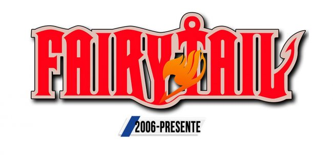 Fairy Tail Logo Historia