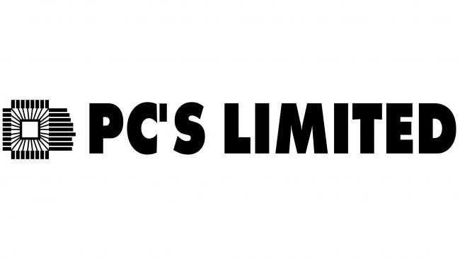 PC's Limited Logotipo 1984-1987