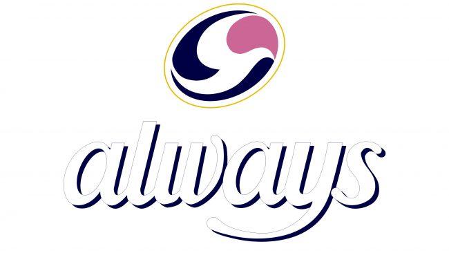 Always Logo 1994-2002