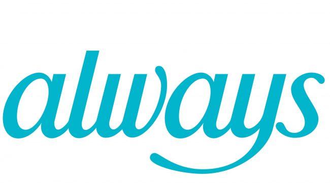 Always Logo 2002-2010