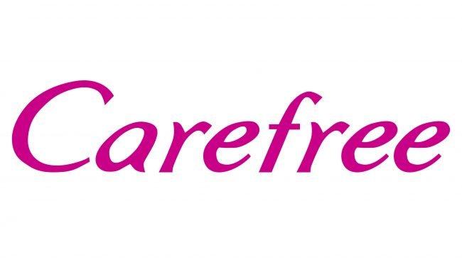 Carefree Logo 2011-presente