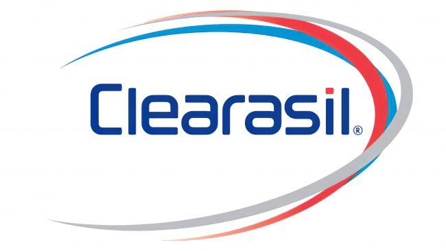 Clearasil Logo 2000