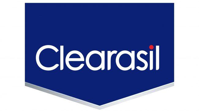 Clearasil Logo 2010-presente
