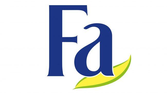 Fa Logo 1975-presente