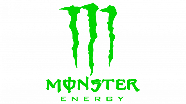 Monster Energy Simbolo