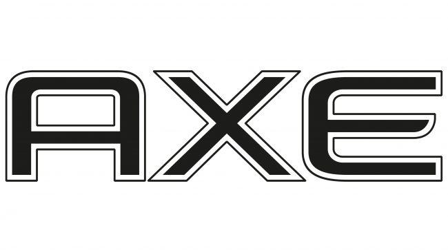 AXE Logotipo 2007-2014