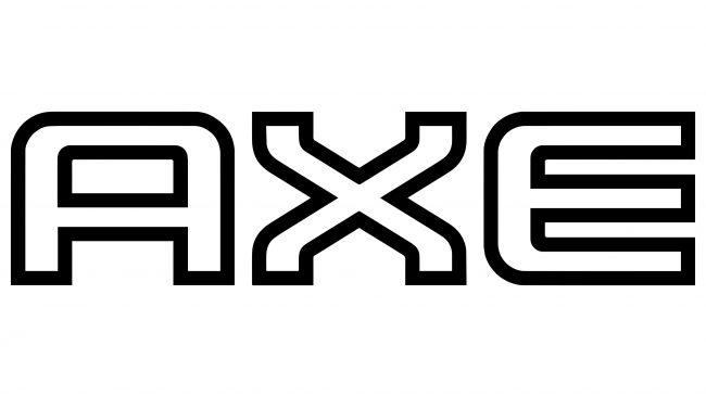 AXE Logotipo 2016-presente