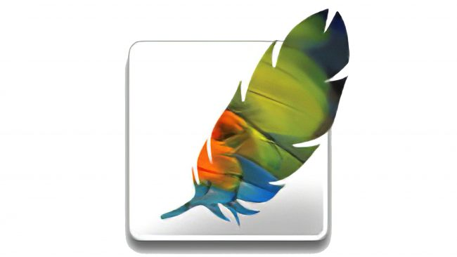 Adobe Photoshop Logotipo 2003-2005