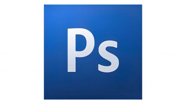 Adobe Photoshop Logotipo 2007-2008