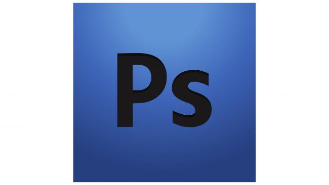 Adobe Photoshop Logotipo 2008-2010