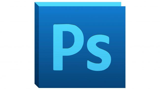 Adobe Photoshop Logotipo 2010-2012