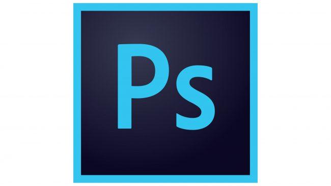 Adobe Photoshop Logotipo 2013-2015