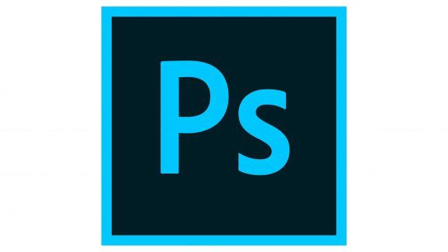 Adobe Photoshop Logotipo 2015-2019