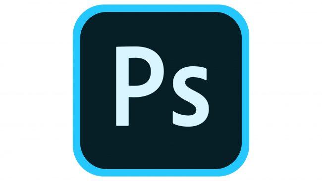 Adobe Photoshop Logotipo 2019-2020