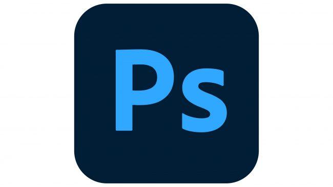 Adobe Photoshop Logotipo 2020-presente