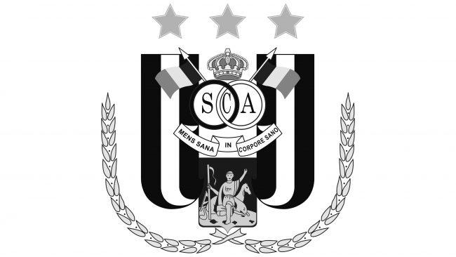 Anderlecht Simbolo