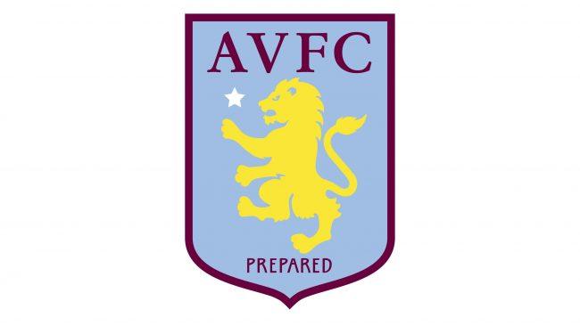 Aston Villa Logotipo 2008-2016