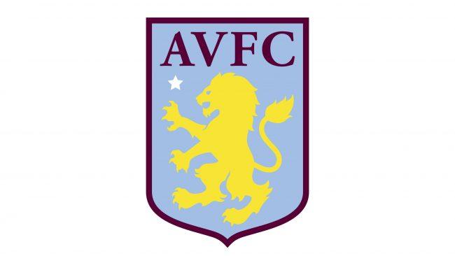 Aston Villa Logotipo 2016-presente