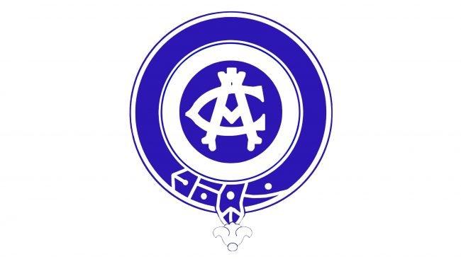 Athletic Bilbao Logotipo 1903-1910