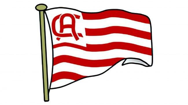 Athletic Bilbao Logotipo 1910-1912