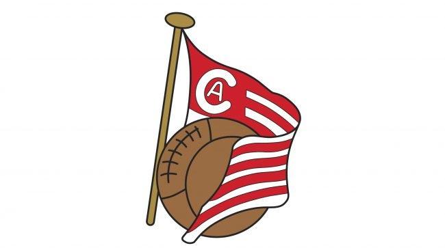 Athletic Bilbao Logotipo 1912-1922