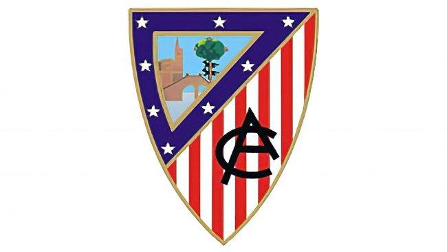 Athletic Bilbao Logotipo 1917-1922