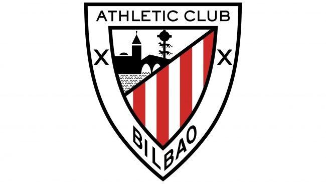 Athletic Bilbao Logotipo 1922-1930