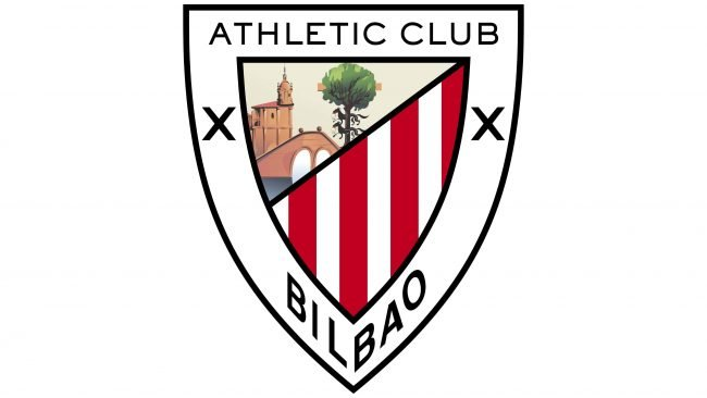 Athletic Bilbao Logotipo 1995-presente