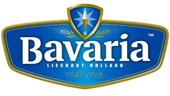 Bavaria Logo 2009-presente