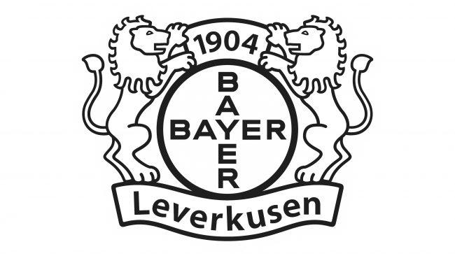 Bayer 04 Leverkusen Simbolo