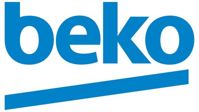Beko Logotipo 2014-presente